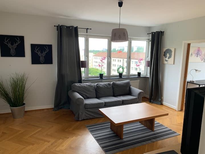 Holiday Home, mitt i underbara och Goá Göteborg