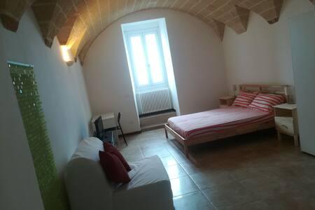 Rifinitissimo appartamentino in Città Vecchia