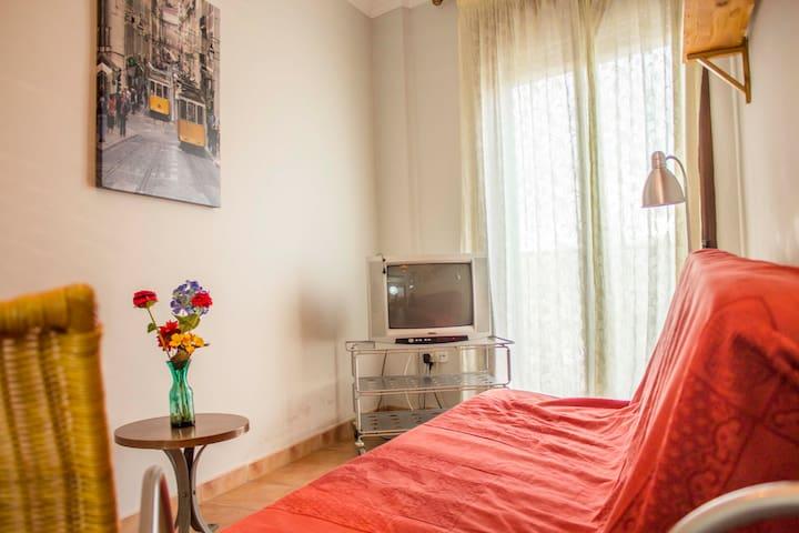 Apartamento 3 Villa Torcal - Villanueva de la Concepción - Apartment