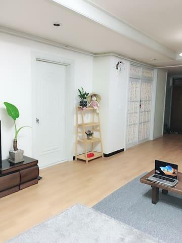 韩国东大门清水人家民宿(小房间)