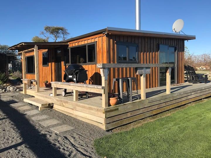 Ohingaiti Farm Cottage