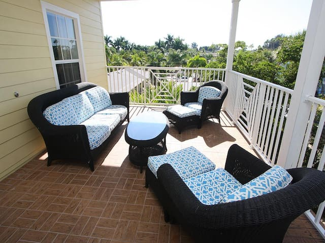 The Beach Club At Siesta #108A (Resort) - Sarasota County - Other