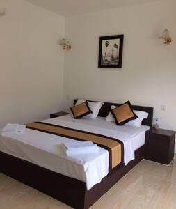 Sun Leo Hotel Sihanoukville