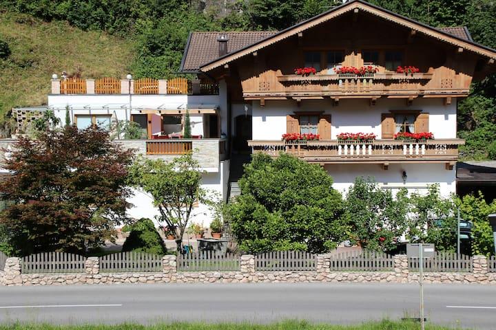 Apart Eberharter - Aschau im Zillertal - Byt