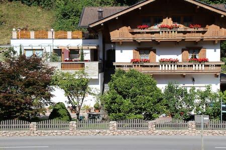 Apart Eberharter - Aschau im Zillertal - Pis