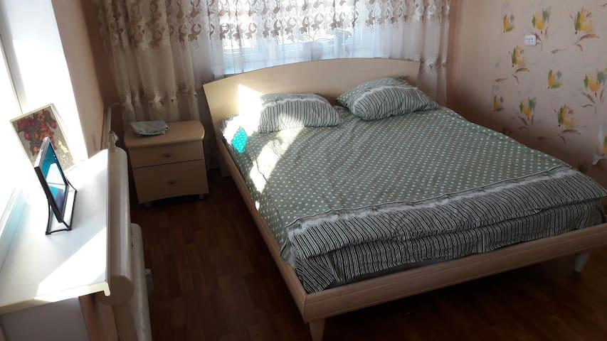 2-х Комнатная хорошая в Новоюжном районе - Cheboksary - อพาร์ทเมนท์
