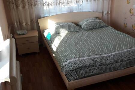2-х Комнатная хорошая в Новоюжном районе - Cheboksary - 公寓