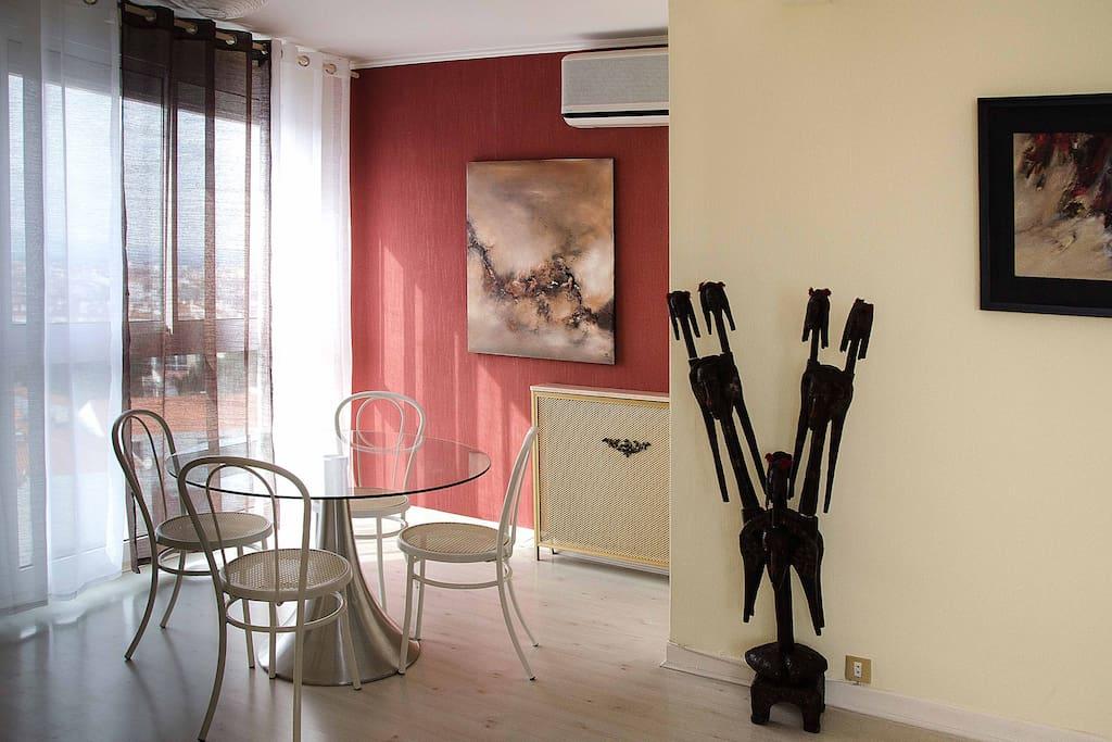 r sidence secondaire d artiste entre mer et ville apartments for rent in perpignan occitanie. Black Bedroom Furniture Sets. Home Design Ideas