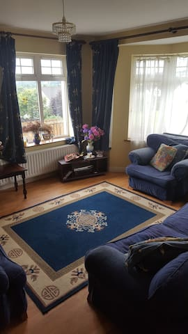 Spacious & Comfortable Co. Donegal Holiday Home