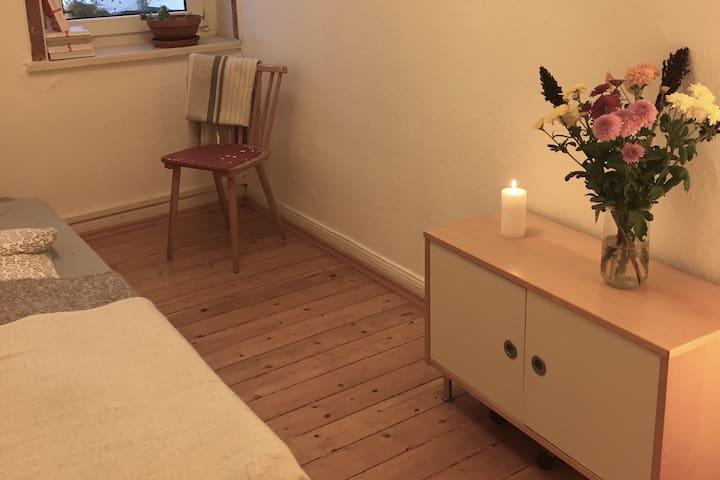Gemütliches Zimmer in Linden-Nord