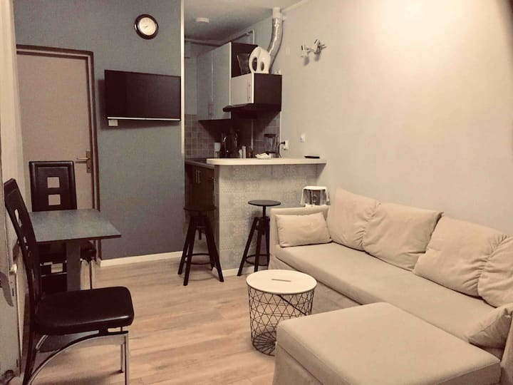 PERFECT APARTMENT IN  CITY CENTER