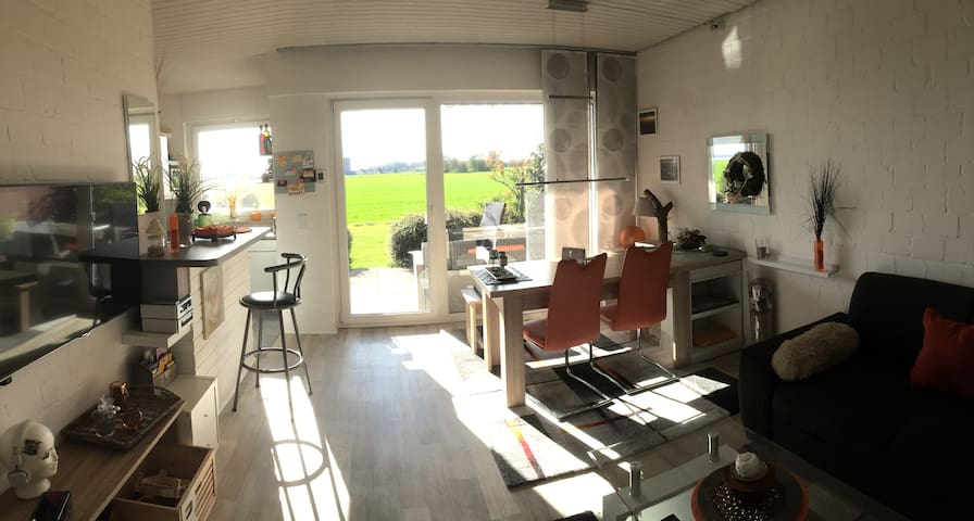 Traumurlaub an der Ostsee (max 4 P)