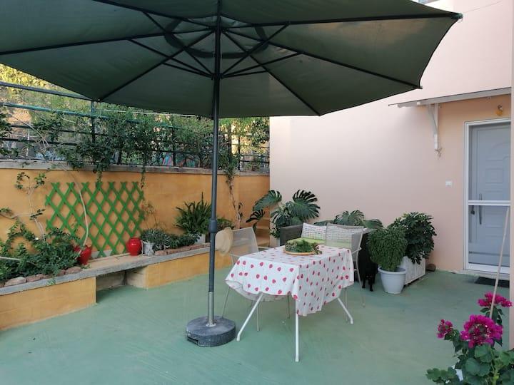 Trizinia View Apartments