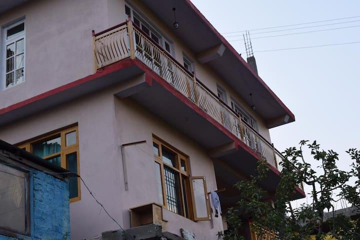 Himalaya Homestay Dobhi