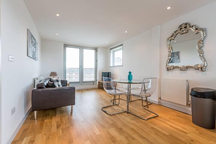 Castle Quay Apartments