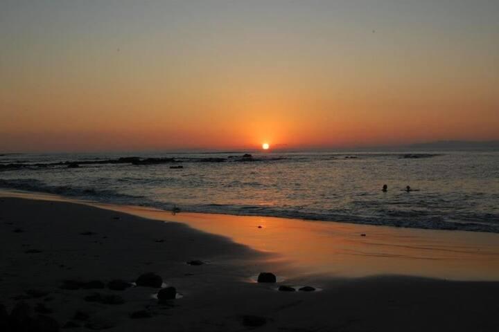Paradise in Punta Leona, Costa Rica
