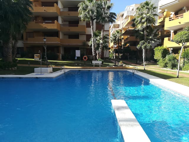 Lovely apartment in Punta Prima