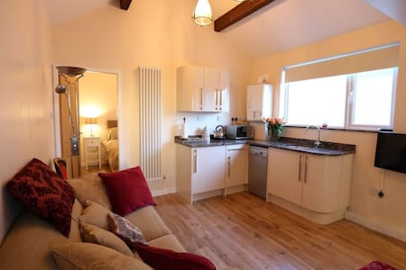 Canterbury Cottage - Prestatyn - Apartament