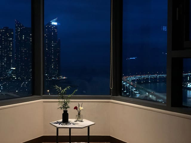 [Cube_House]#1 Luxury View / Haeundae_9(Sep) OPEN