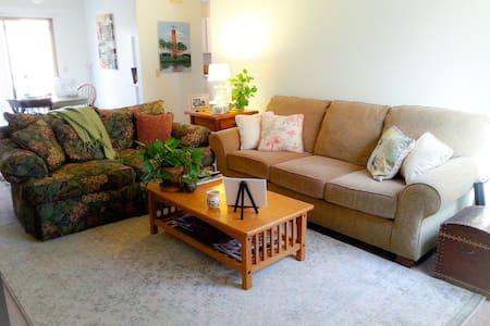 Comfy, affordable and kid friendly - Atascadero