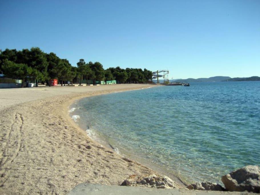 The beach... <3