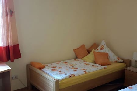 Hotel Mama - Jestetten - Bed & Breakfast