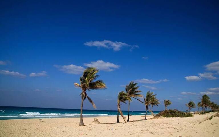 Villa Boca del Este Guanabo Beach