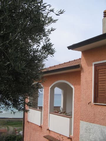 Bed and breakfast colle degli ulivi - Paola - Bed & Breakfast