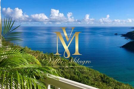 Villa Milagro - Victorian Villa