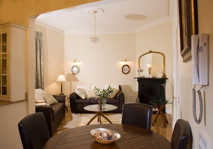 Pádraig Pearse apt. Kilmainham - Dublin - Apartment