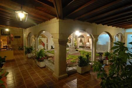 Hotel Rural a 10 kms de Santiago - Brión