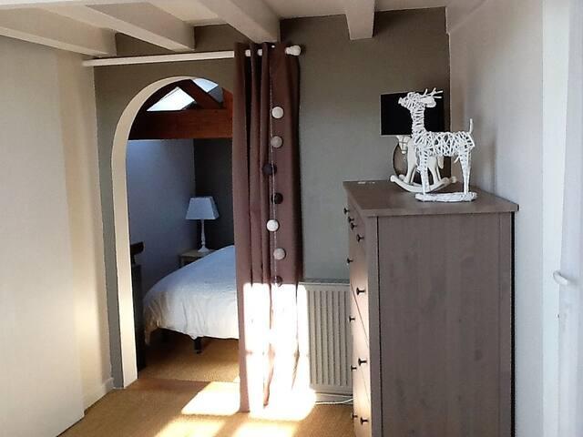 Maison à Chagnolet