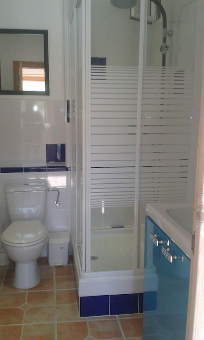 ensuite to double bedroom