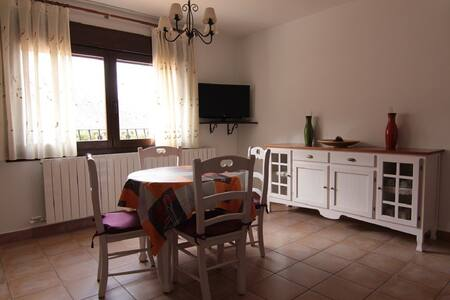 Apartamentos Barrena - Albarracín - Apartment