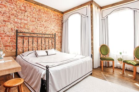Historic Flat near Taksim-Galata - Стамбул
