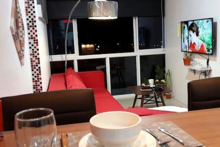 Primavera residence