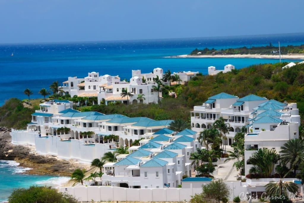 Sint Maarten Apartments For Rent