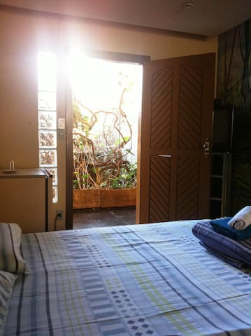 Pousada Vila Paris - Belo Horizonte - Bed & Breakfast