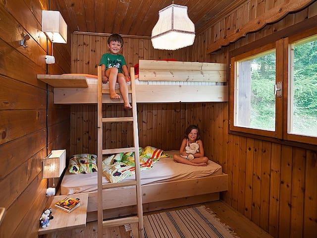 Das Kinderzimmer - la stanza per i bambini