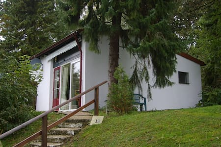 Sauerland, halfvrijstaande bungalow - Lichtenau