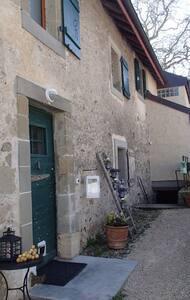 Chigny Above Morges - Chigny - Casa