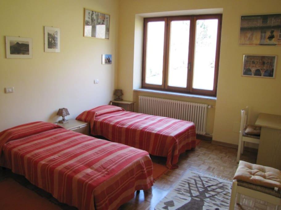 Room n. 1