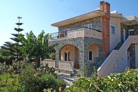 Skoutelonas Villa - Kolymvari