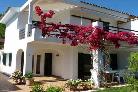 Moderne Doppelhaushälfte am Meer , Top Ausstattung - Son Servera - Haus