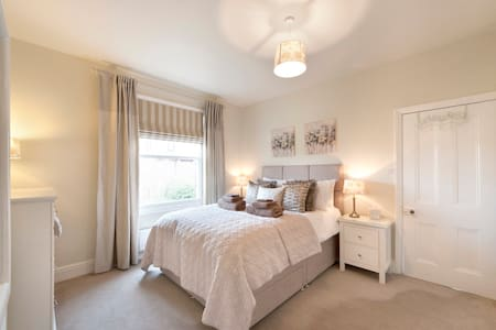 Stunning 5* Boutique Apartment - Wilmslow - Byt