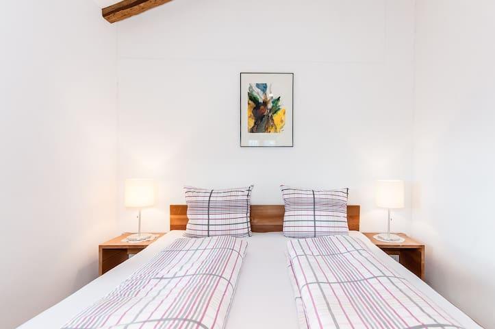 Penthouse - Alpine Hideaway Tirol - Olympiaregion Seefeld  - Loft