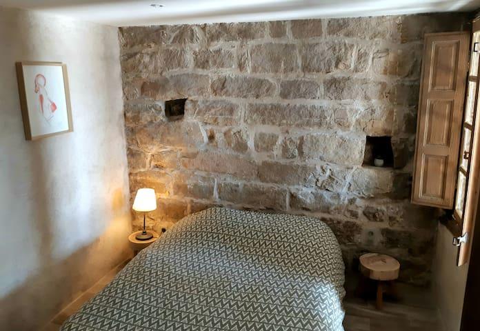 Appartement magnifique, authentique vue montagne
