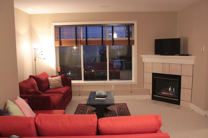 Comfortable Suite in Beautiful East Abbotsford