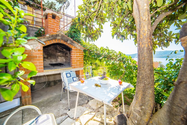 Peljesac apartment 2 person