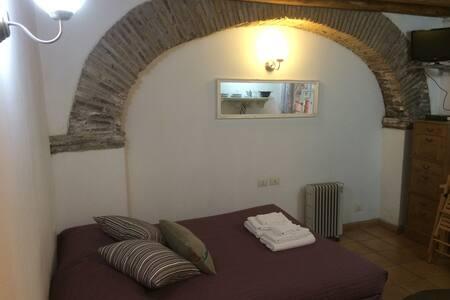 Lovely cozy studio in Rome's center